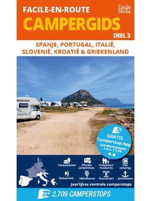 Facile en Route Campergids deel 3