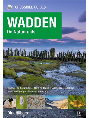 Wadden - De Natuurgids