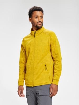 Denver – Fleece Vest Heren