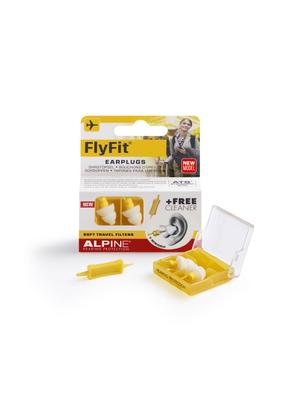 Alpine Flyfit Minigrip