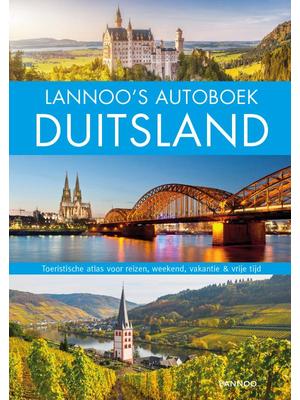 Lannoo Autoboek Duitsland