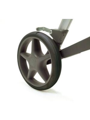 Rollator Achterwiel 20cm grijs
