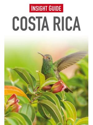 Insight Guide Costa Rica