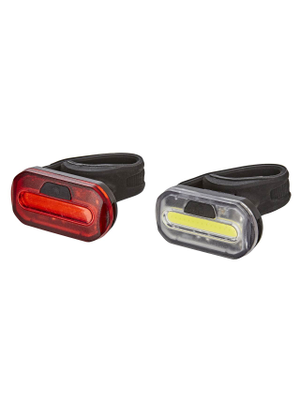ANWB Ultra fietslampset