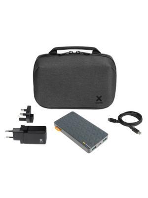 Xtorm Travel Charging Kit