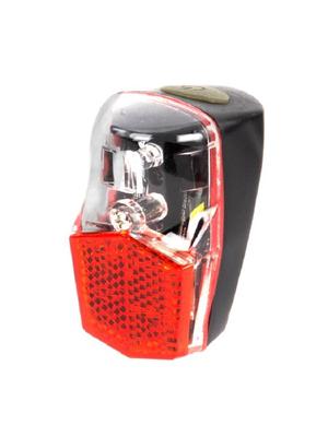 ANWB Fiets achterlamp 1LED reflector