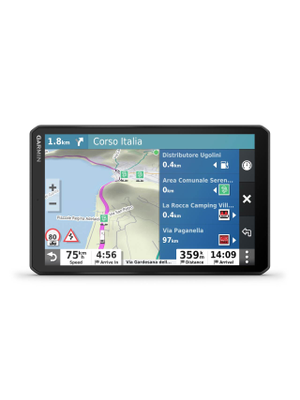 Garmin Camper 890 MT-S GPS-navigatiesysteem