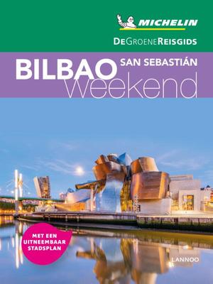 Michelin Groene Reisgids weekend Bilbao