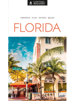 Capitool reisgids Florida
