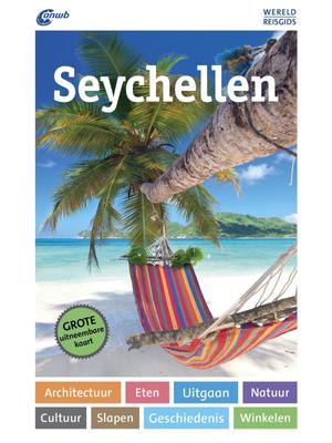 ANWB Wereldreisgids Seychellen
