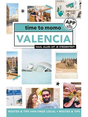 Time to Momo reisgids Valencia