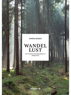 Wandelgids Wandellust