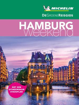Michelin Groene Reisgids weekend Hamburg
