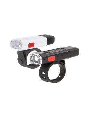 ANWB Fietslamp set USB oplaadbaar