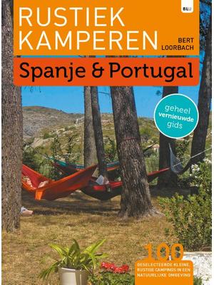 Rustiek Kamperen Spanje en Portugal