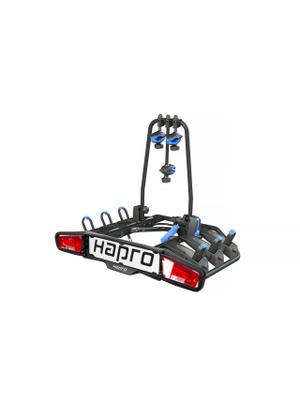 Hapro Atlas – Premium 3 - Zwart