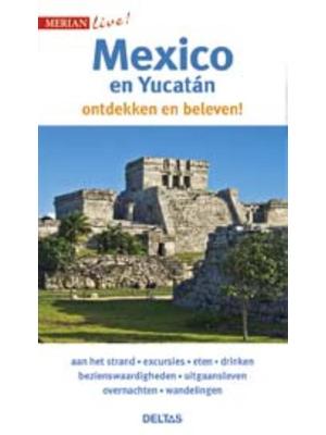 Merian live - Mexico en Yucatán
