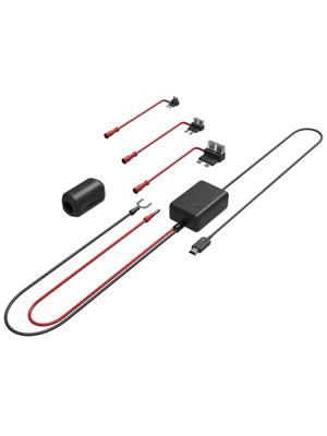 Kenwood Hardwire Kit voor Dashcam DRV-A601W