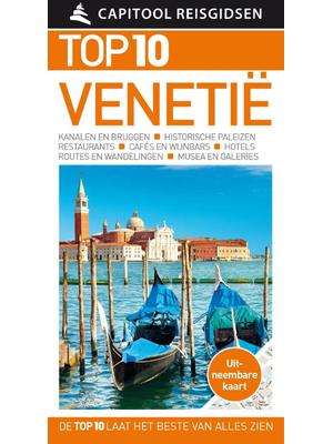 Capitool Top 10 Venetië