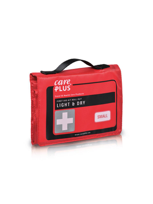 Care Plus First Aid Kit Roll Out