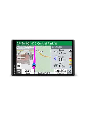Garmin DriveSmart 65 Full EU MT-D gps-navigatiesysteem