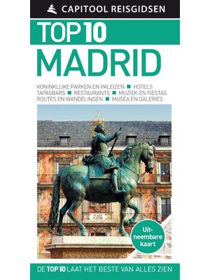 Capitool Top 10 Madrid