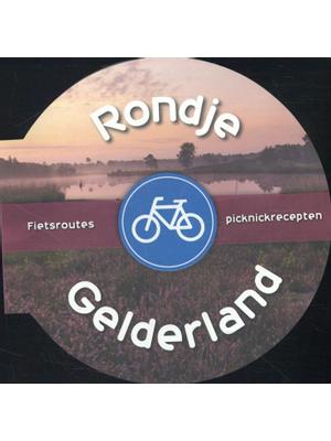Fietsgids Rondje Gelderland
