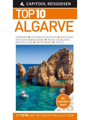 Capitool Top 10 Algarve
