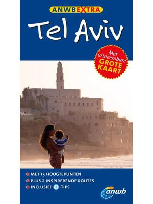 ANWB Extra reisgids Tel Aviv