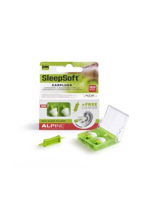 Alpine Sleepsoft Minigrip