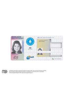RFID Cover ID-Kaart