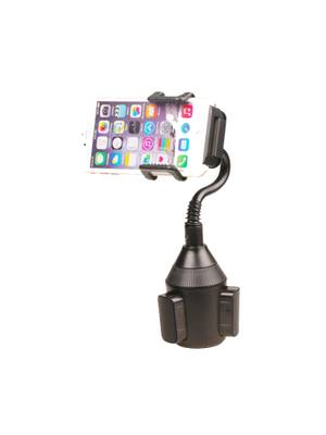 Universele Smartphone/Telefoon/PDA/iPod Houder voor in Beker