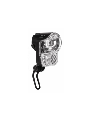 AXA LED Lamp Voorlicht Pico 30T Steady Auto (Naaf)Dynamo