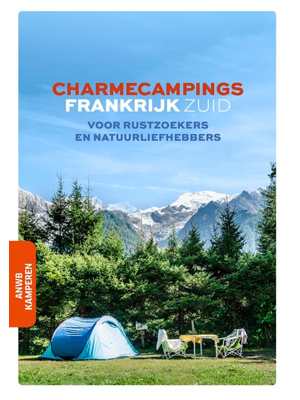 ANWB Charmecampings Zuid-Frankrijk