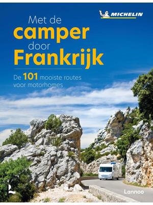 Michelin - Met de camper door Frankrijk