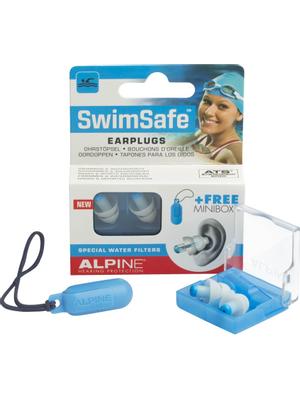 Alpine SwimSafe oordoppen