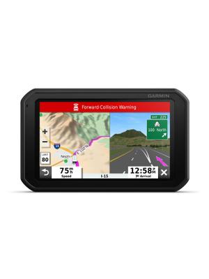 Garmin Camper 785 gps-navigatiesysteem