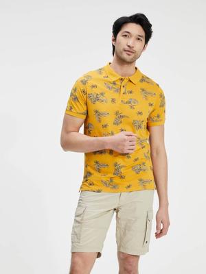 Badger –  Poloshirt Heren