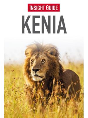 Insight Guide Kenia
