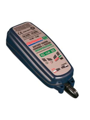 Optimate Lithium 4S 12,8/13,2V 8-staps 0.8 Amp Acculader / t