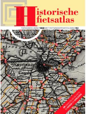 Historische fietsatlas 1