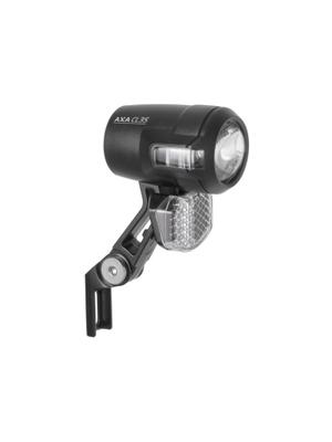 AXA LED lamp voorlicht Compactline 35 E-Bike 6-12V
