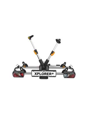 Spinder XPlorer fietsendrager + 2020