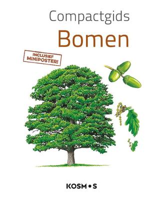 Compact gids Bomen