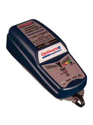 Optimate 6 5-Amp Acculader / tester / onderhouder