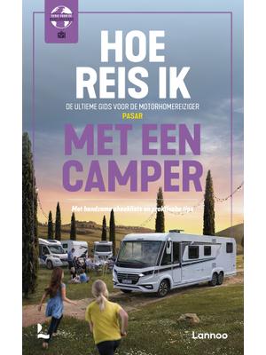 Hoe reis ik met een camper?