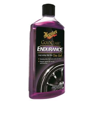 Endurance High Gloss Tyre Gel 473ml