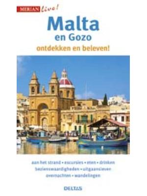 Merian live Malta en Gozo