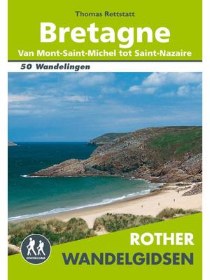 Rother wandelgids Bretagne