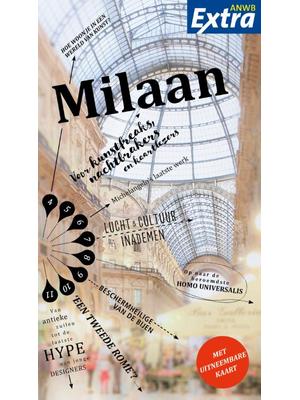 ANWB Extra Milaan